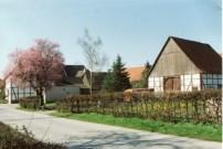 Dorfbilder Herrmann Ebel 1991015
