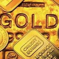Correctie goudprijs overtrokken