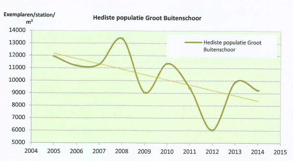 veelkleurige-zeeduizendpoot--evolutie-over-decade-2014-2015--hug-van-beek