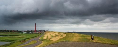 WNF: Nederland moet stijgende zeespiegel bestrijden met natuur