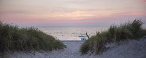 Hoe duinen de kust kunnen redden