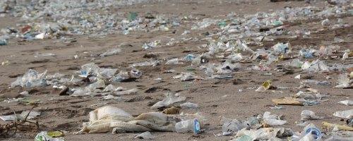 """""""Zero Plastic Rivers"""": schone rivieren voor schone zeeën"""