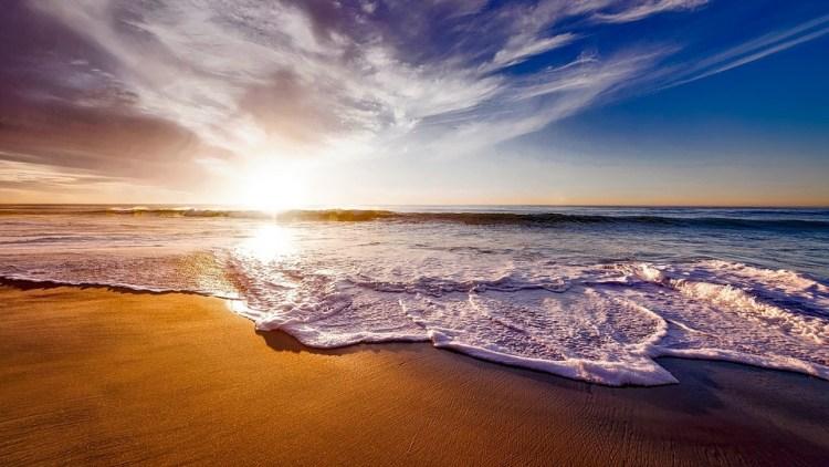 Hoe de 'muienradar' ons kan helpen tegen de gevaarlijke zeestromen