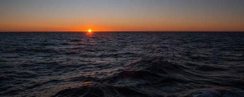 Onderzoek zeebodem