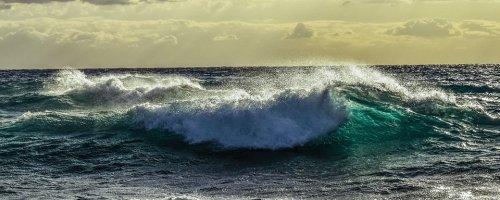 Wat als de aarde 1,5 graden Celsius opwarmt? De gevolgen voor zee-, grond- en drinkwater op een rij