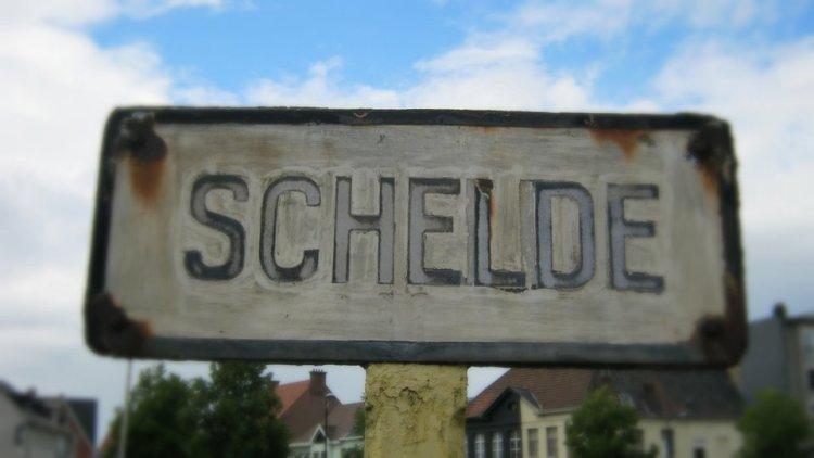 Bronnen van de Schelde