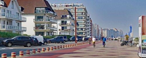 Klimaatverandering: 'Landen moeten verhuisplannen opstellen voor hun kustbewoners'