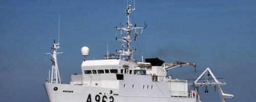 Onderzoeksschip Belgica krijgt opvolger
