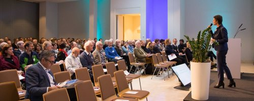 Scheldesymposium 2018