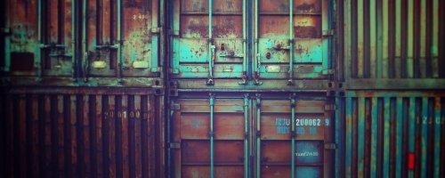 Containerramp duurt voort