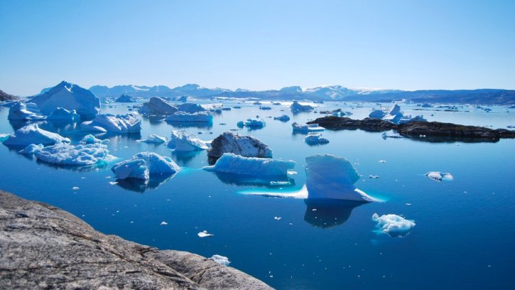 Melting ice sheets will add over 15 inches to global sea level rise by 2100