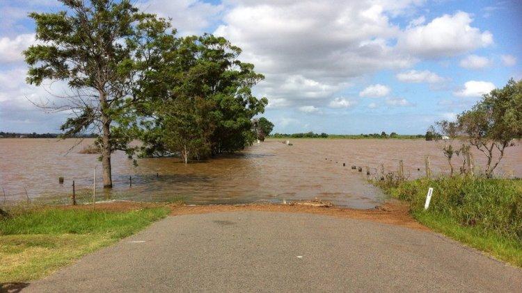 Overstromingen langs de kust kunnen tot 20% van het wereldwijde bbp bedreigen