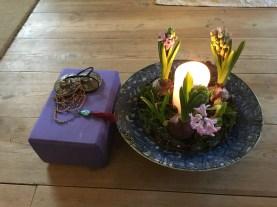 Yogaintention: Taknemmelighed, kærlighed og eftertænksomhed