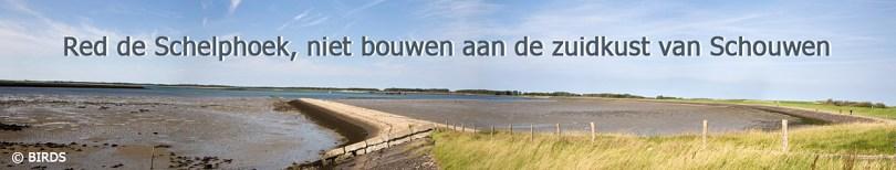 ©BIRDS Burger Initiatief Red de Schelphoek www.schelphoeknatuurlijk.nl
