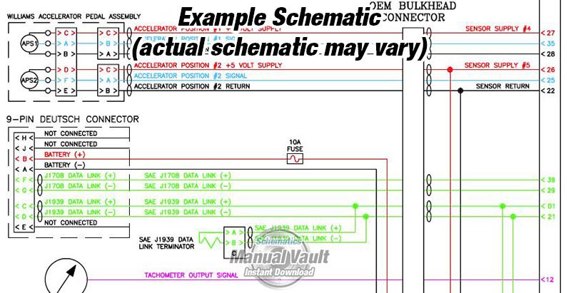 mins isx wiring schematics wire schematics elsavadorla