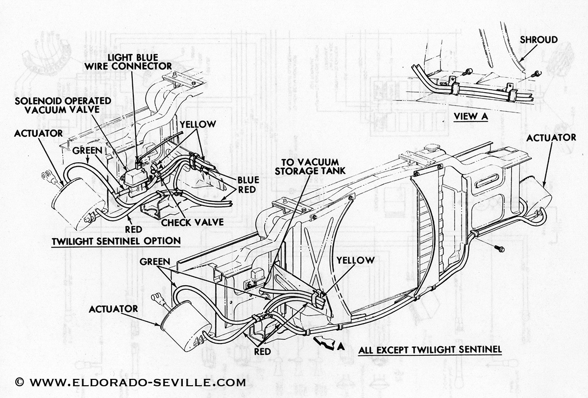 Camaro Rs Headlight Wiring Diagram
