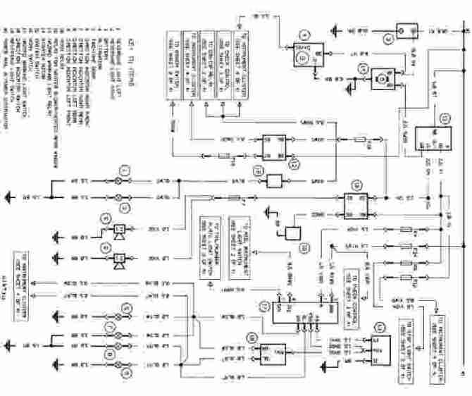 1999 bmw 540 ehc wiring diagram  wiring diagram conductor