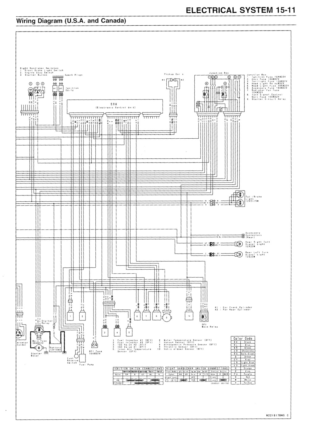 Flagstaff Pop Up Camper Wiring Diagram
