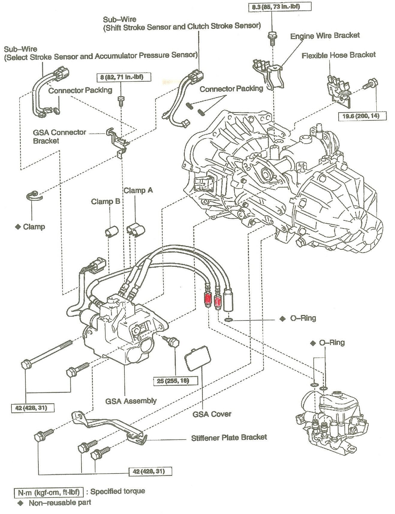 Mr2 Spyder Reverse Wiring Diagram