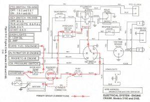 2166 Cub Cadet Pto Switch Wiring Diagram