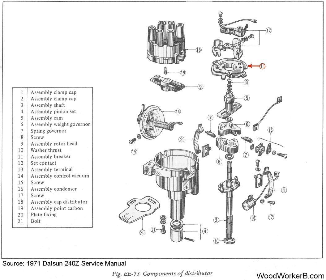 260z Wiper Motor Wiring Diagram