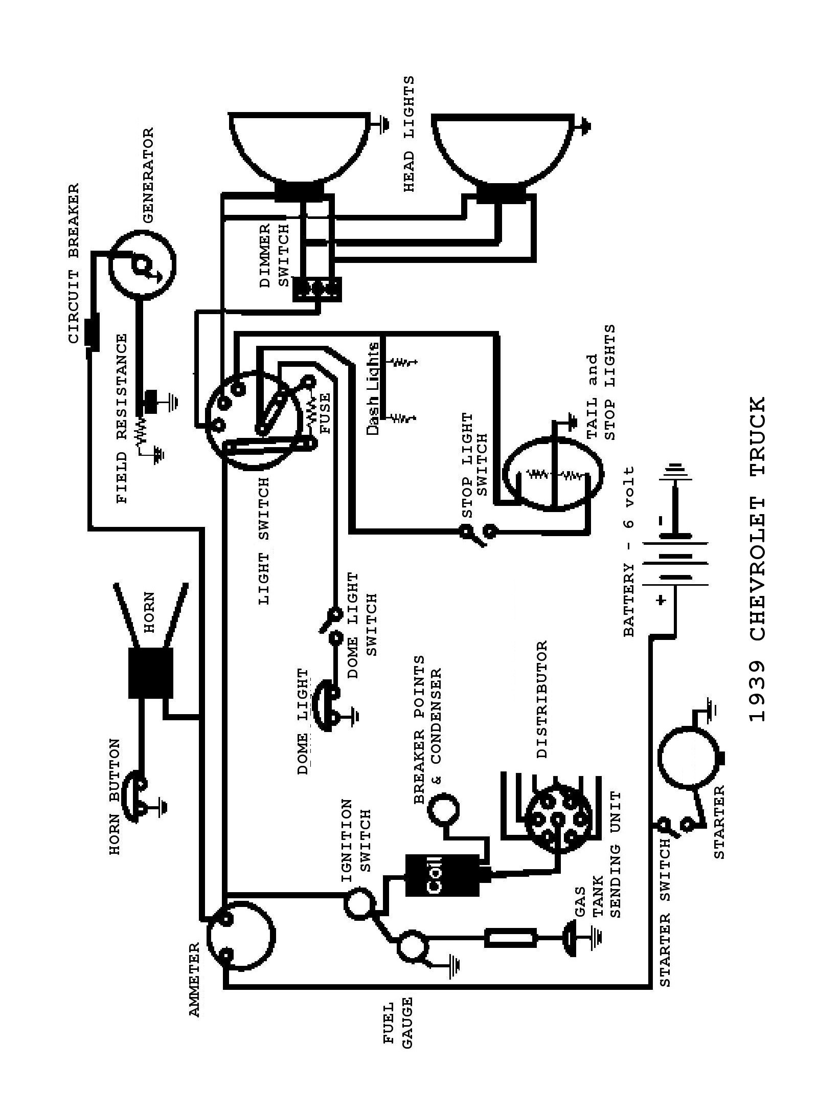 After Market Wiper Motor Wiring Diagram For A Ford F1