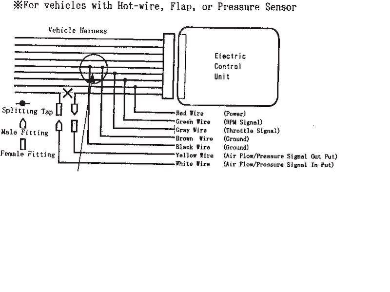 Apexi Vtec Controller Wiring Diagram