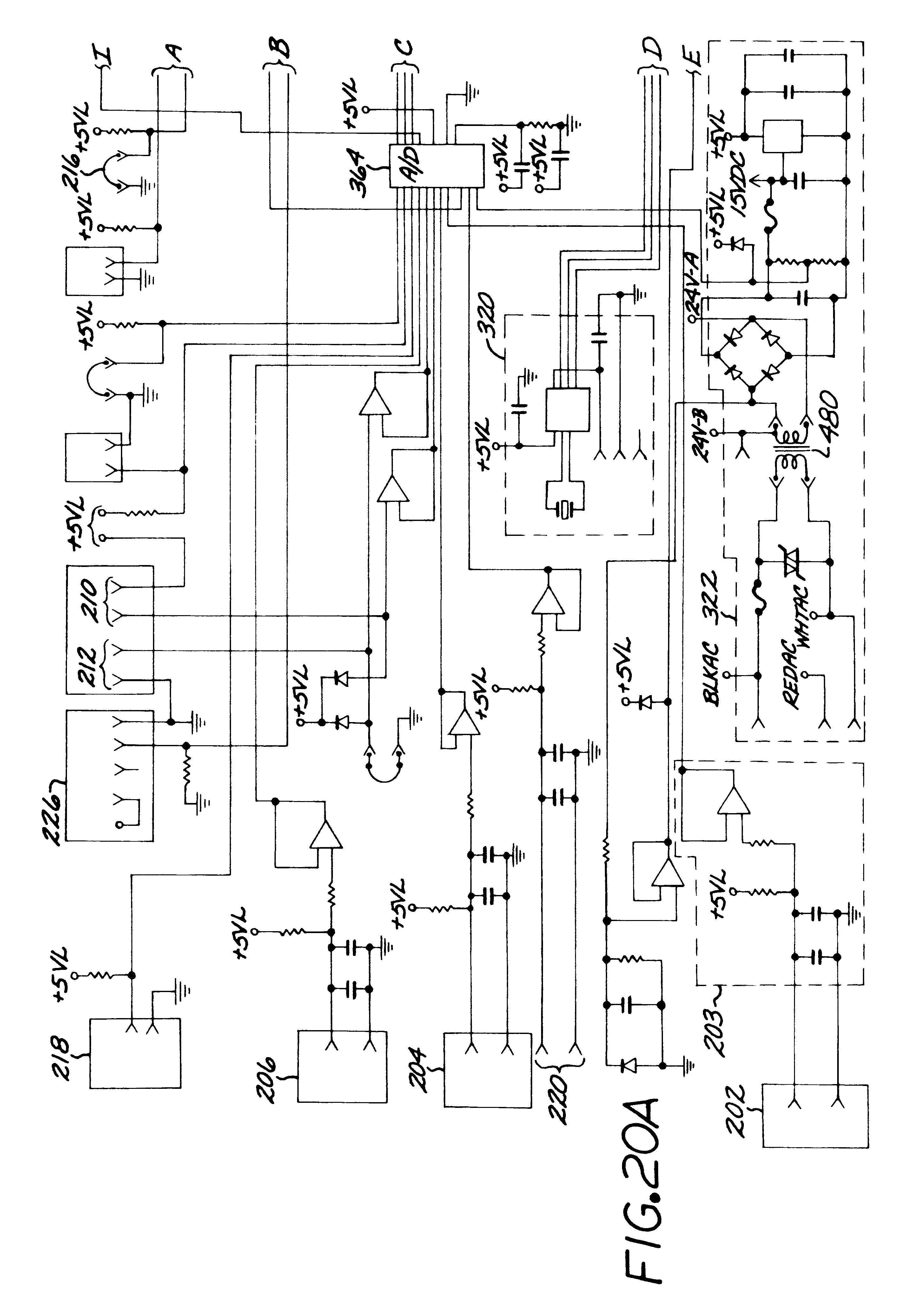 Balboa Instruments Wiring Diagram