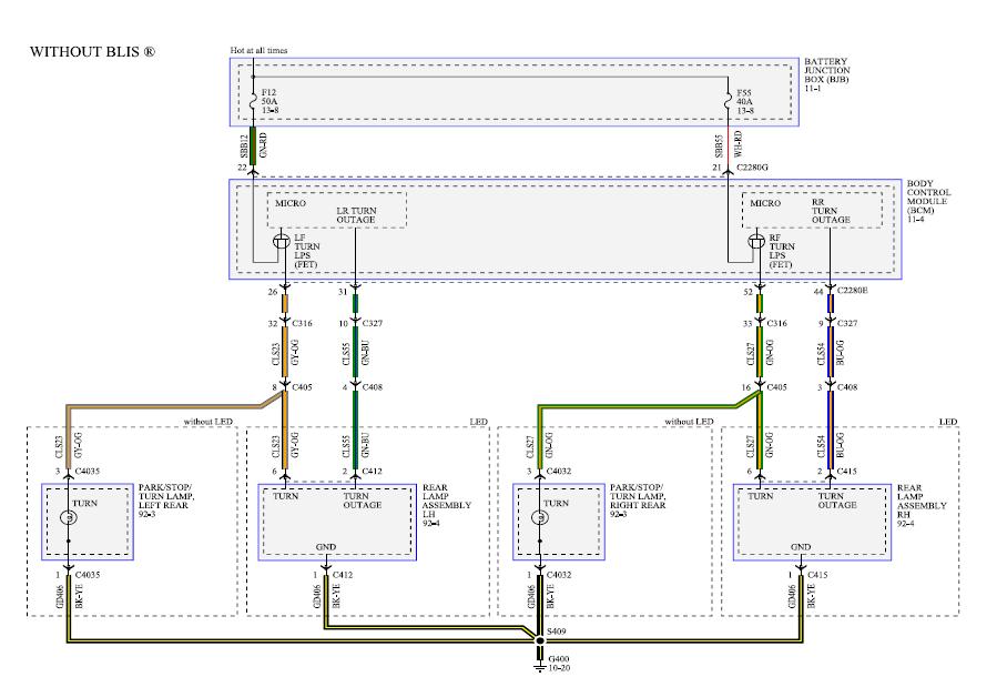 Becker Europa Wiring Diagram
