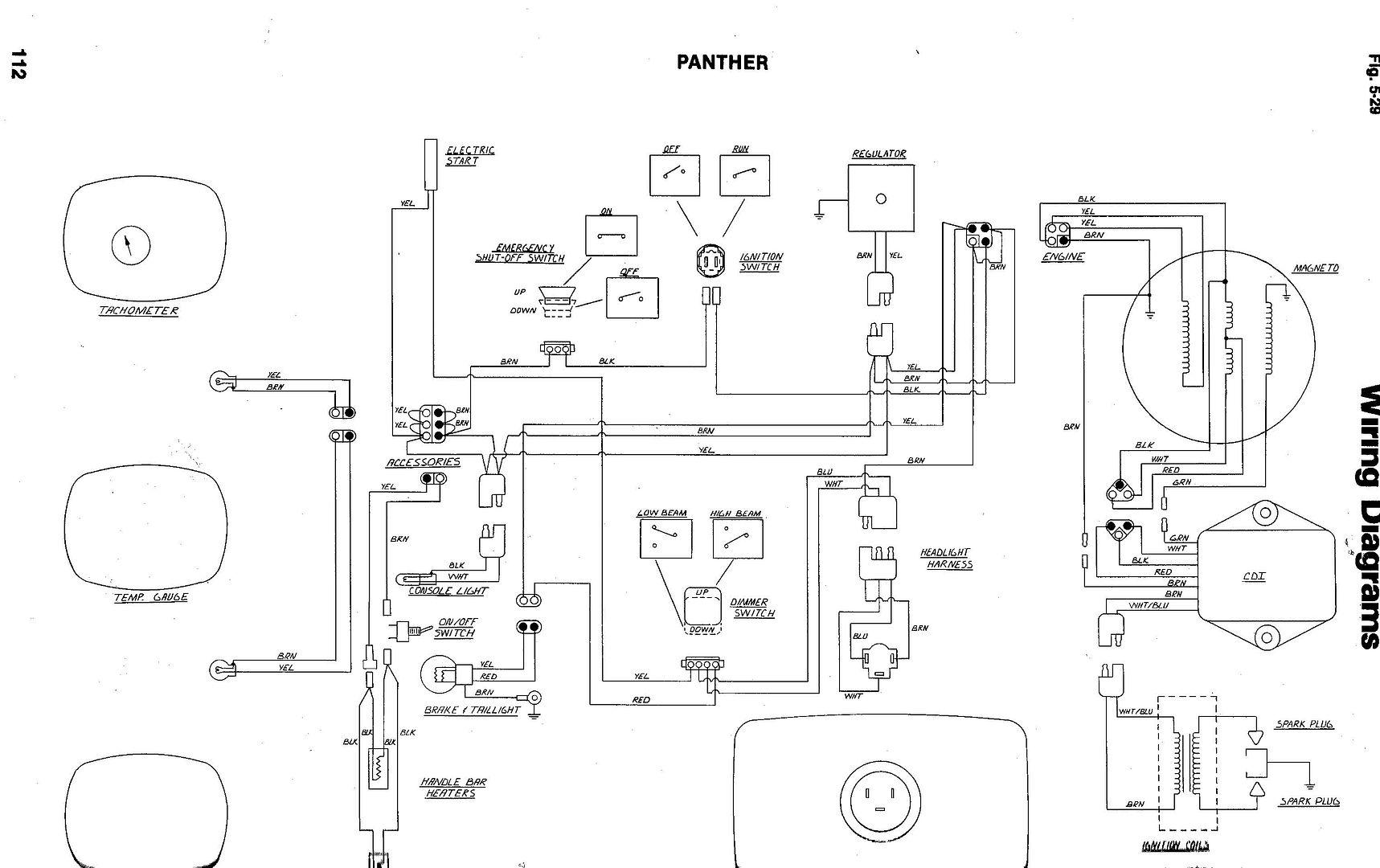 Boom Trike Wiring Diagram