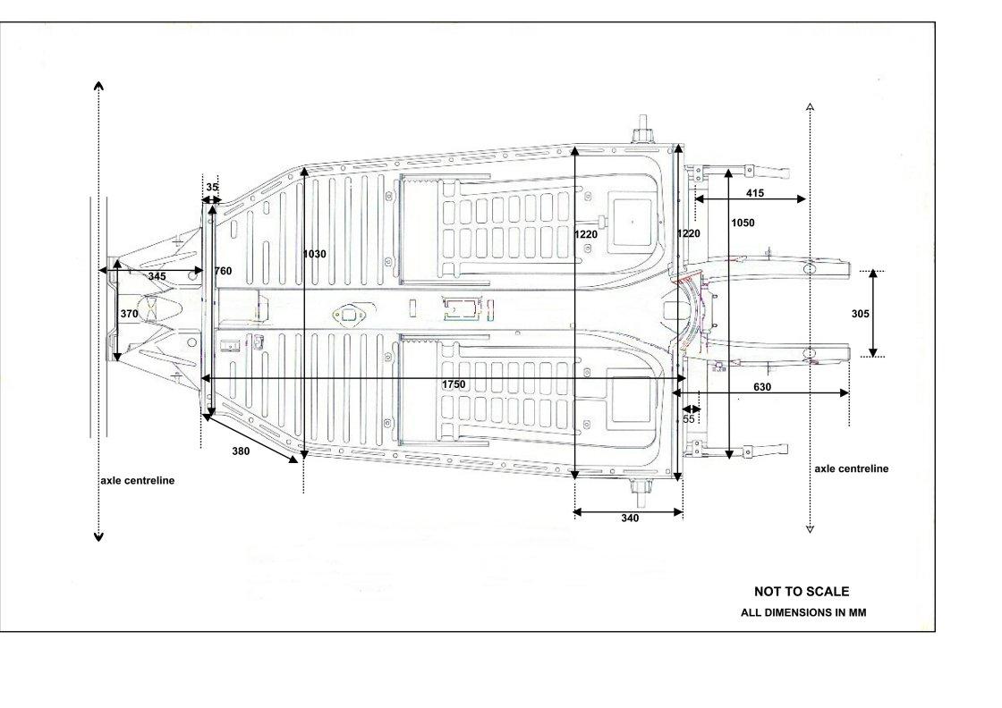 Borg Warner Transfer Case Diagram