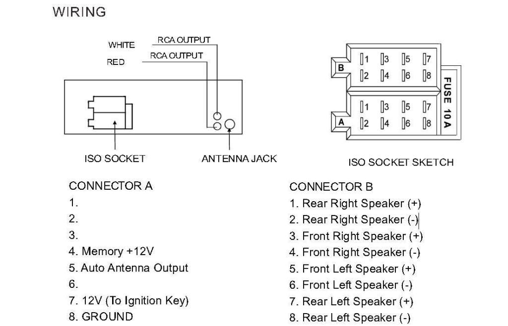 Boss 508uab Subwoofer Wiring Diagram