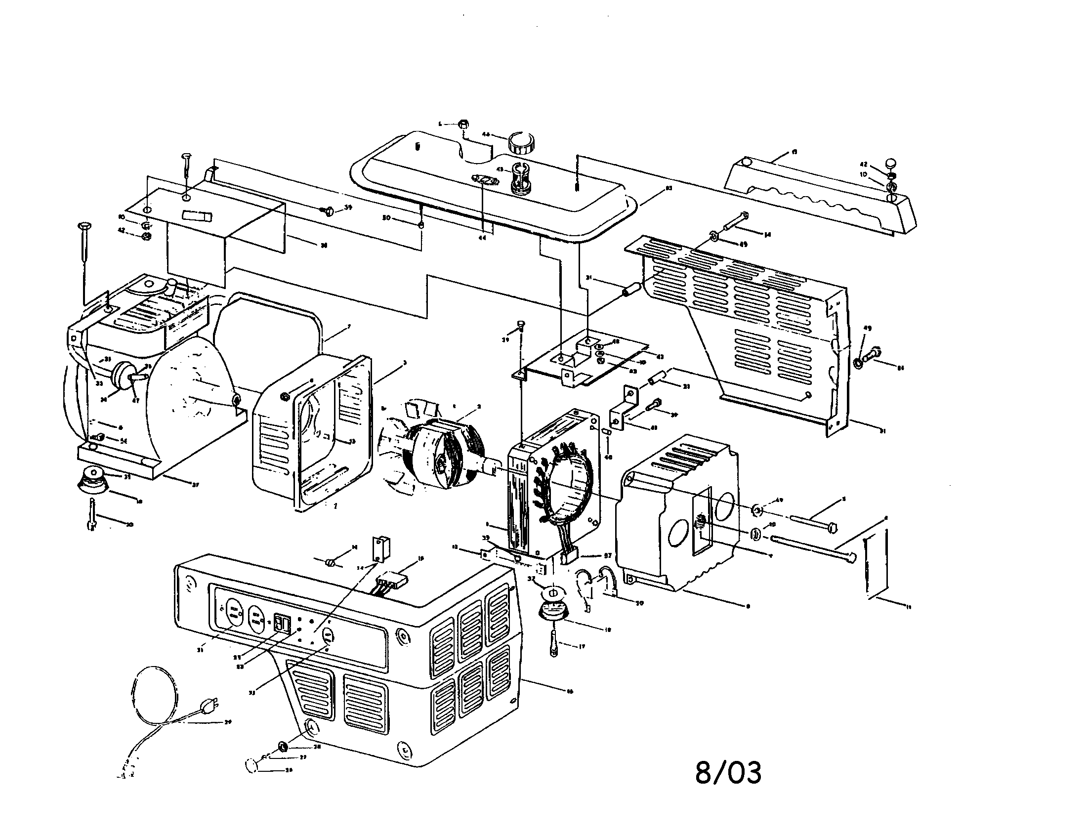 Coleman Furnace Sequencer Wiring