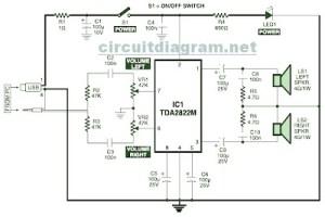 Zylux A525 Speaker Wiring Diagram  Wiring Diagram