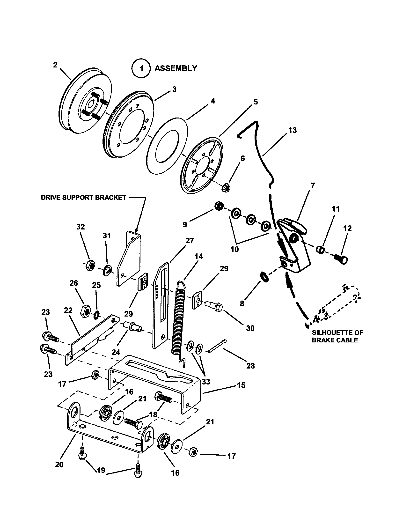 Detailed Engine Wiring Diagram 917 Lawn Mower