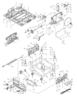 Dewalt 1712 Radial Arm Saw Wiring Diagram