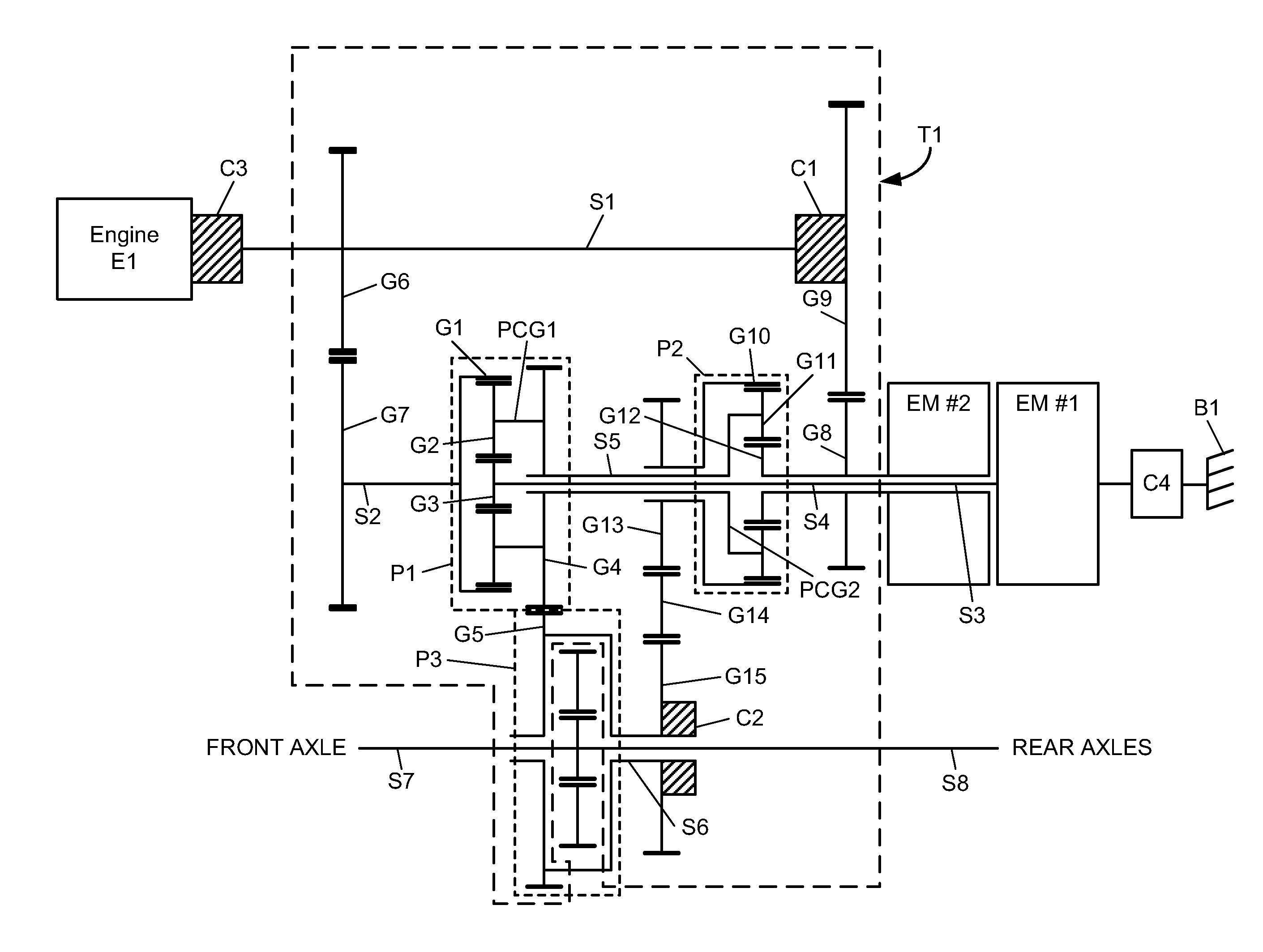 Edwards 592 Transformer Wiring Diagram