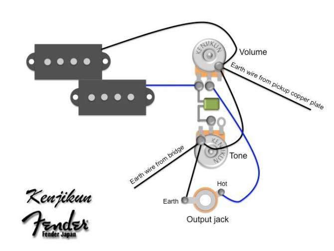 squier vintage modified jazz bass wiring diagram  bmw x3