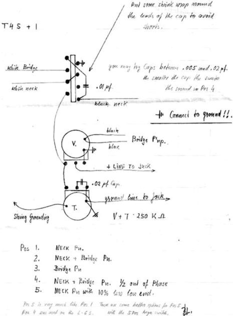 diagram hot rod 1952 telecaster wiring diagram full version