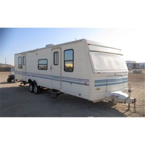 Fleetwood Prowler Travel Trailer Wiring Diagram