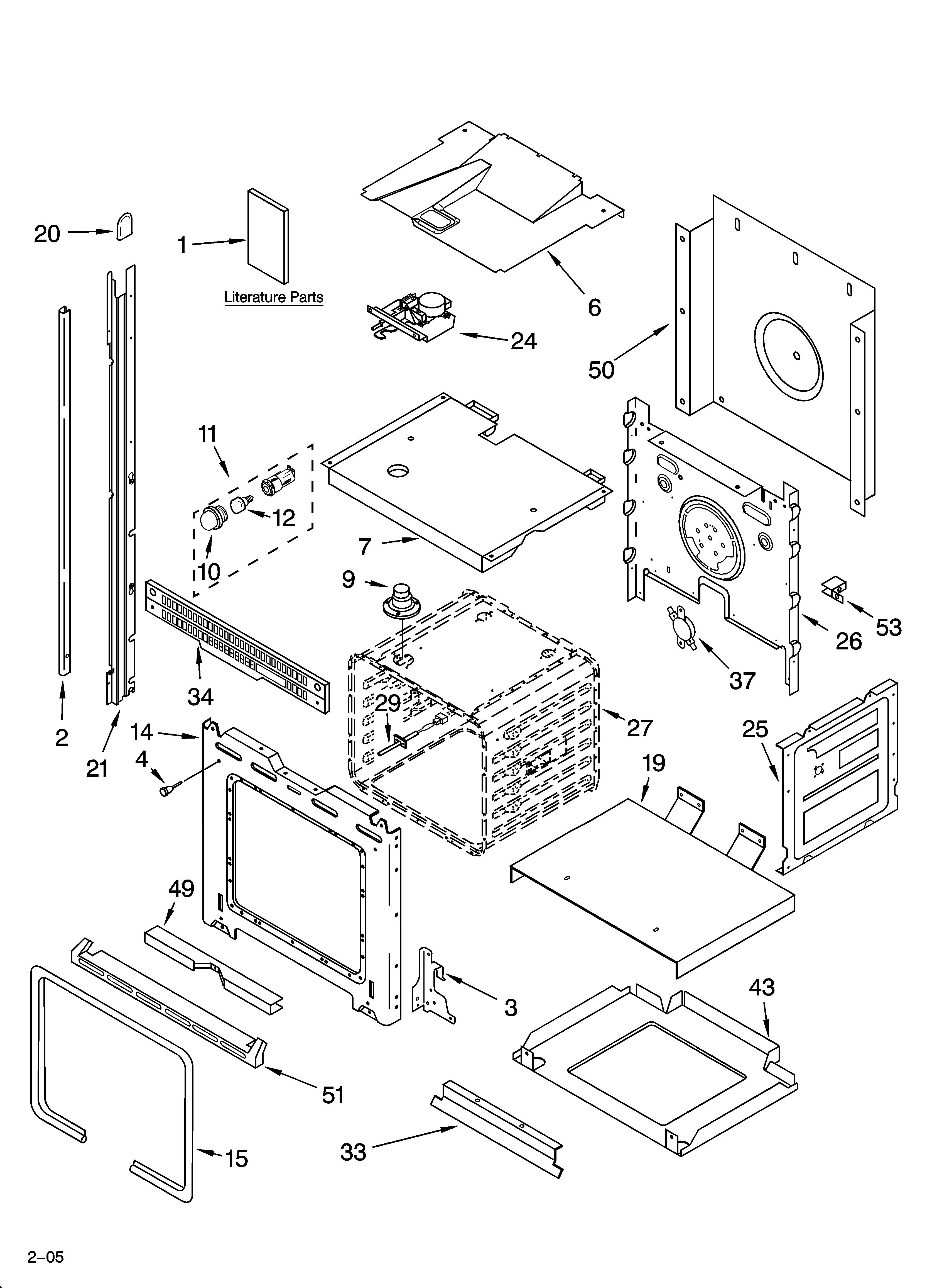 Frigidaire Freezer Model Lfuh21f7lm2 Wiring Diagram