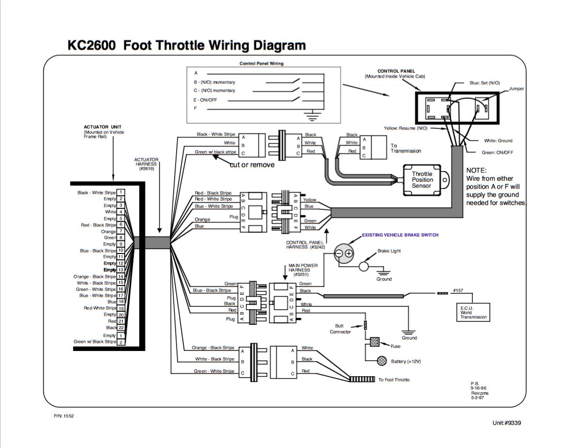 Fujikoki Trinary Switch Wiring Diagram