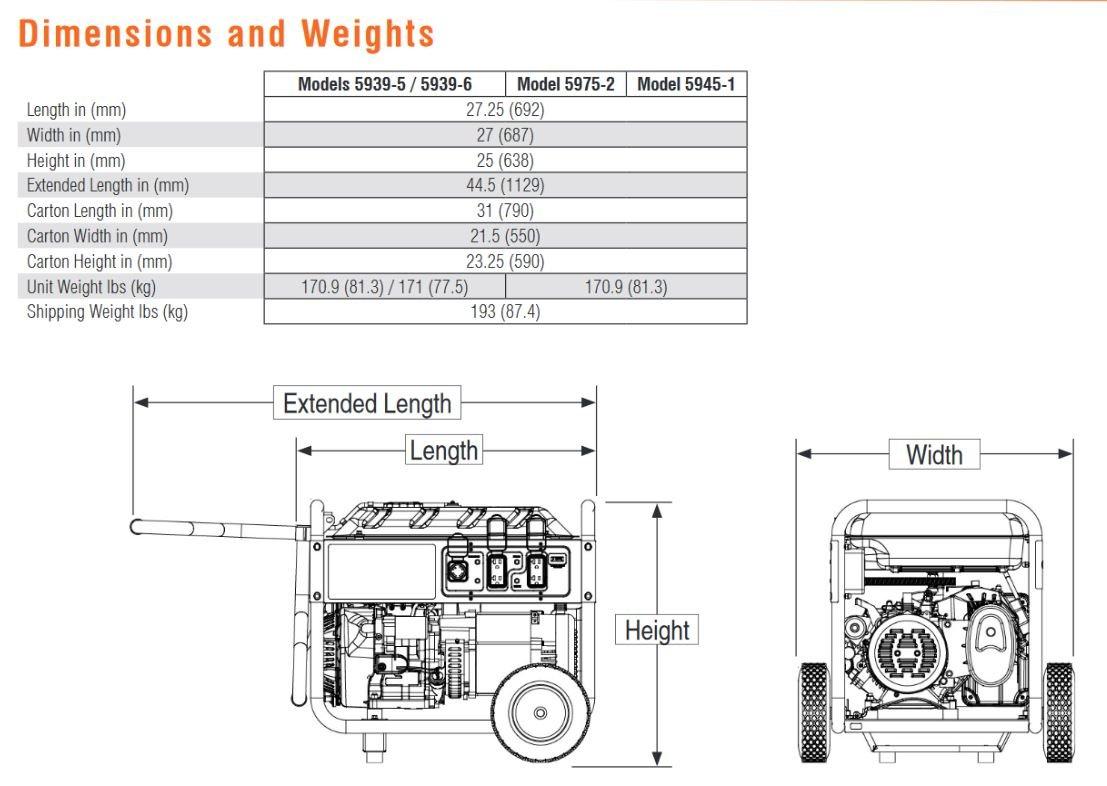 Generac Np 50g Wiring Diagram
