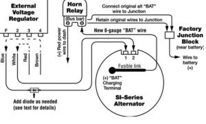 Gm 12si Wiring Diagram