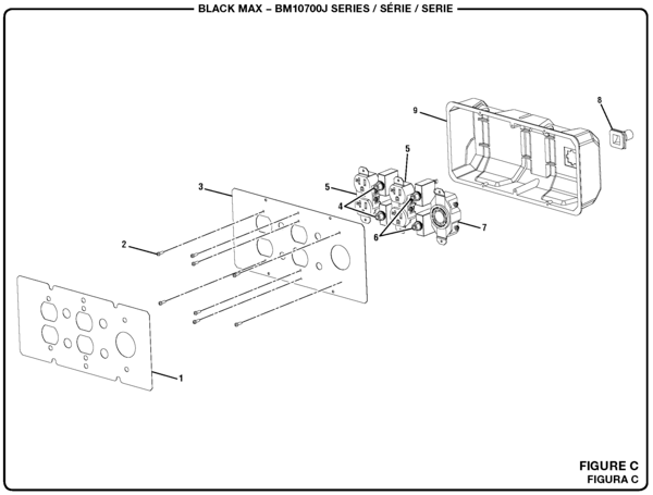 Series Wiring Diagram Connector