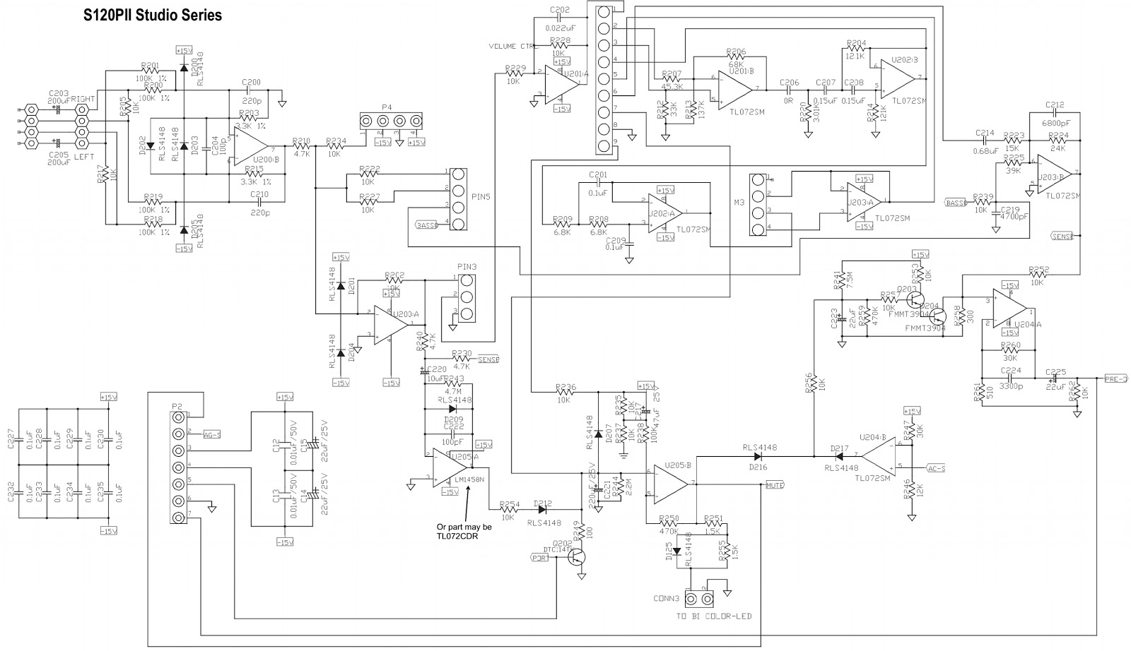 Jbl Cs Wiring Diagram