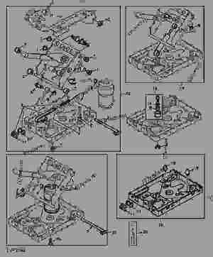 John Deere 5525 Wiring Diagram