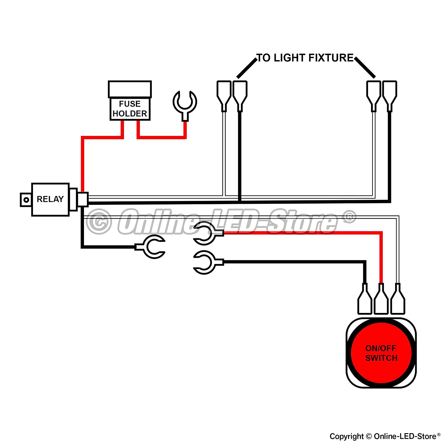 Mictuning Led Trailer Wiring Diagram