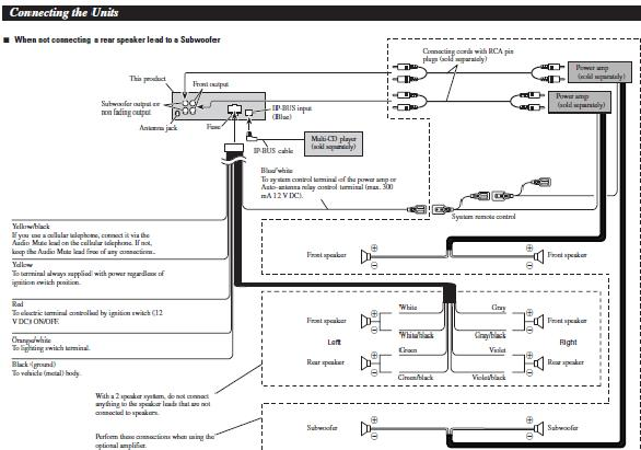 diagram pioneer deh 1300 wiring diagram full version hd