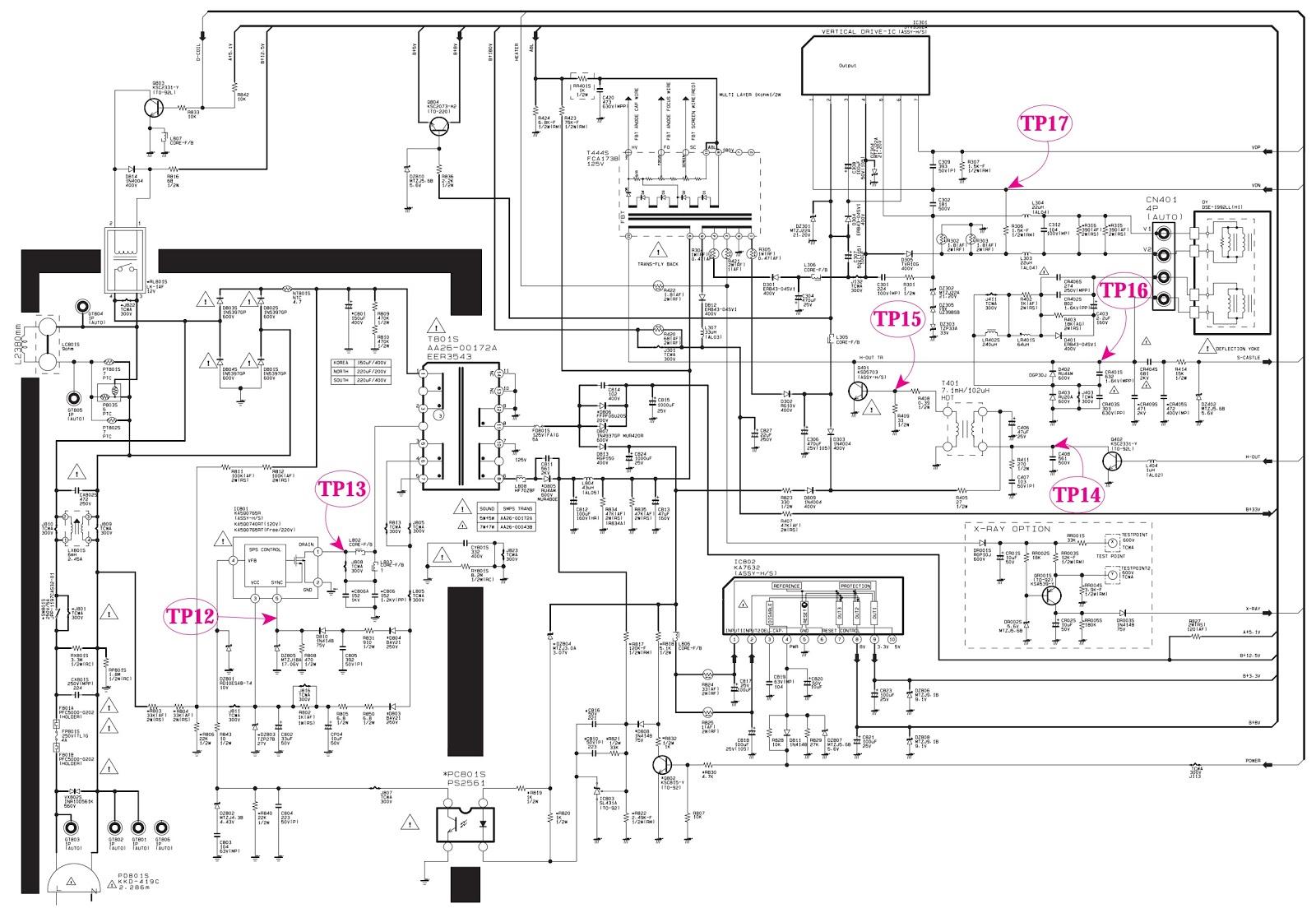 Pioneer Deh P Mp Wiring Diagram